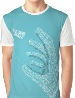 One More Miracle Graphic T-Shirt