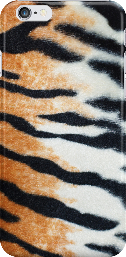 animal fur textures - case by Nhan Ngo