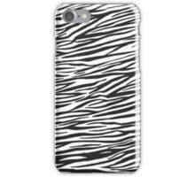 animal fur textures - case iPhone Case/Skin