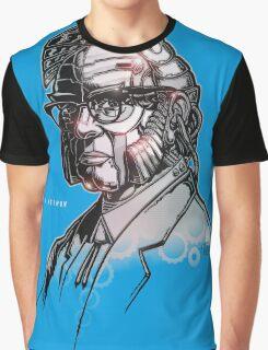 I Asimov Graphic T-Shirt