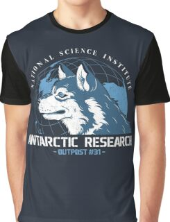Outpost #31 Graphic T-Shirt