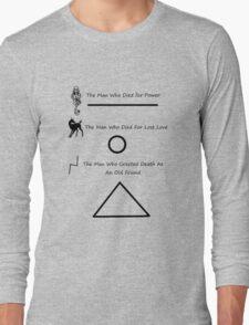 The men Long Sleeve T-Shirt