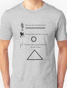 The men T-Shirt