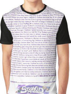 Starkid Affirmation Graphic T-Shirt