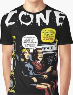 Tales from the Zone 2 Graphic T-Shirt
