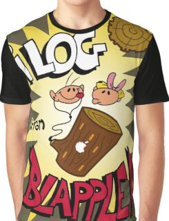 iLOG Graphic T-Shirt
