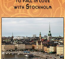 7 reasons to fall in love with Stockholm by kostolany244