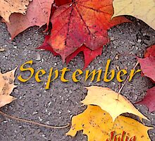 September by kostolany244
