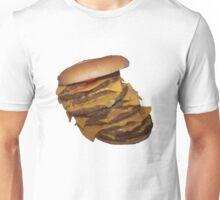 Mega Burger Unisex T-Shirt