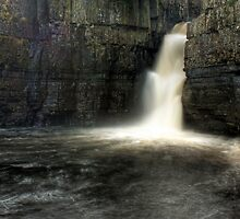 High Force by VoluntaryRanger