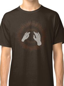 Lift Your Skinny Fists Like Antennas To Heaven Classic T-Shirt