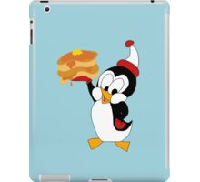 Chilly Willy iPad Case/Skin