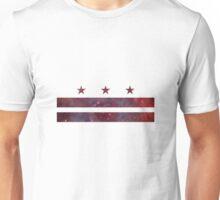 DC Nebula Unisex T-Shirt