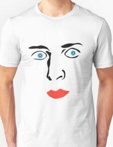 SebastiAn Ross Ross Ross T-Shirt