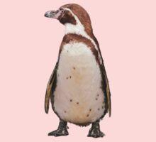 Magellanic Penguin One Piece - Long Sleeve