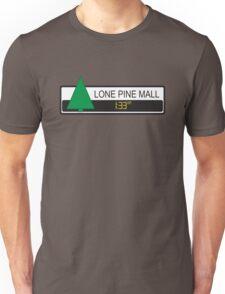 Lone Pine Mall Unisex T-Shirt