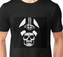 Ghost B.C. Papa Emeritus  Unisex T-Shirt