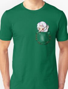 Suzuya pocket T-Shirt