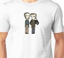Sam & Dean 3 Unisex T-Shirt