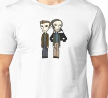 Dean & Sam 3 Unisex T-Shirt