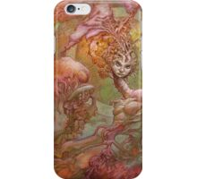 The Covenant Reticulate  iPhone Case/Skin