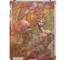 The Covenant Reticulate  iPad Case/Skin