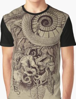 Descent Graphic T-Shirt