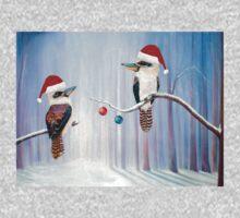The Christmas Party - Kookaburras Kids Clothes