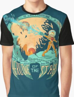 In Super Troidicolor [bright] Graphic T-Shirt