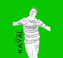 beram kayal sketch effect celtic by ventedanger