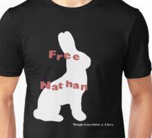 Free Nathan Unisex T-Shirt