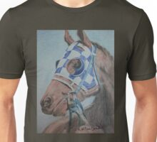 Beautiful Secretariat Unisex T-Shirt