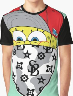 Sponge gang Graphic T-Shirt