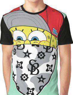 Sponge gang Graphic T-Shirt