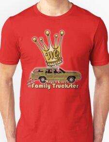 The Wagon Queen Family Truckster Unisex T-Shirt