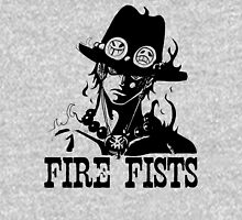 Fire Fists Ace One Piece T-Shirt