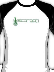 Scorpion Cryonics (CRT) T-Shirt