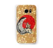 Aang in the Avatar State Samsung Galaxy Case/Skin