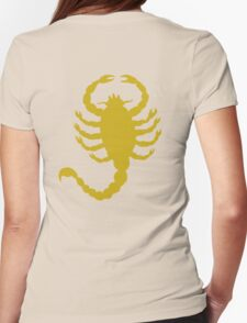 DRIVE SCORPION (GOLD) T-Shirt
