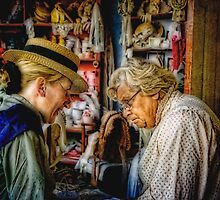 The Old Wives Tale by Tarrby