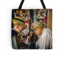 The Old Wives Tale Tote Bag