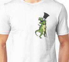 Mr Classy Dino Unisex T-Shirt