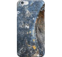Another Planet in the Universe  iPhone Case/Skin