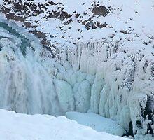 Gullfoss Iceland by milena boeva