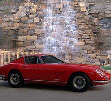 1967 Ferrari 275 GTB -Riverside, Missouri by TeeMack
