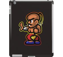 Yang the Monk iPad Case/Skin