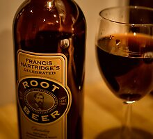 Root Beer by Patrick Metzdorf