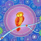 Owl Goddess Magic by Elspeth McLean