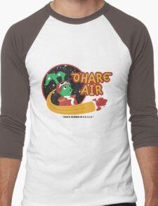 O'Hare Air Men's Baseball ¾ T-Shirt