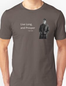 Live Long and Misbehave T-Shirt